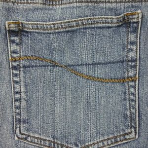 Venezia Jeans - Womans Venezia High Waisted Denim Jeans - 24W